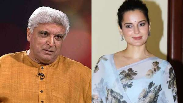 Javed Akhtar Submits Statement In Court Over Defamation Case Against Kangana Ranaut