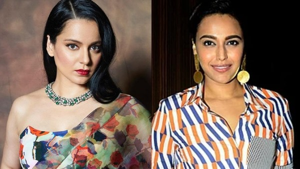 Swara Bhasker On Kangana Ranaut: She Has Become Synonymous With Spewing Poisonous Fiction