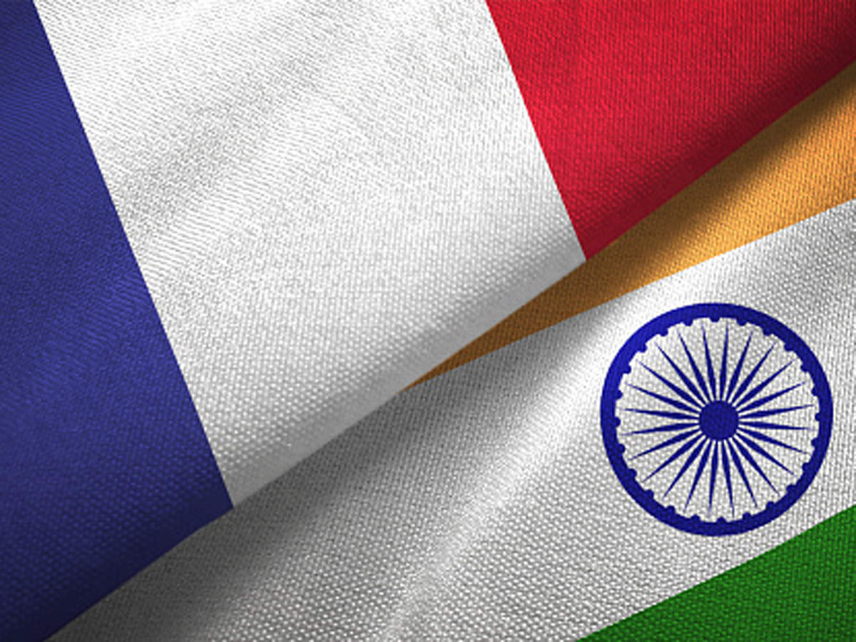 France plans to push investment ties between its Indian Ocean territory and South India