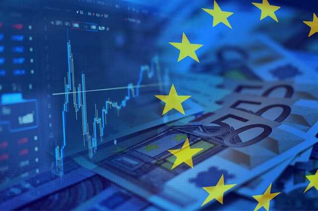 European shares inch lower on lockdown worries