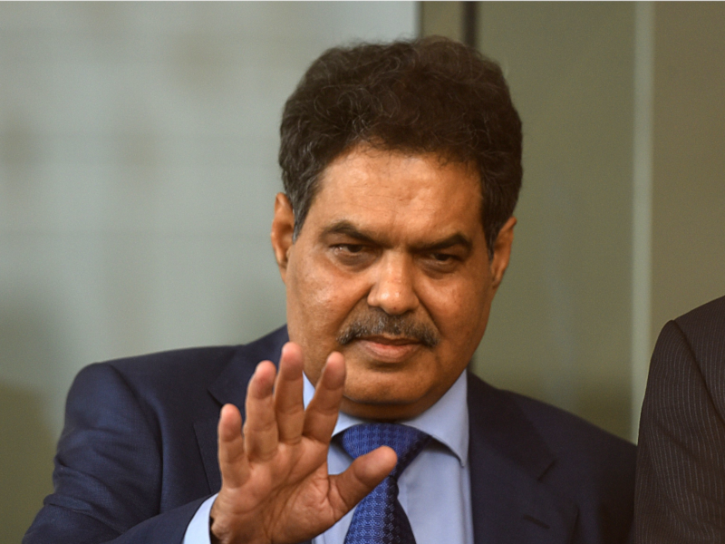 Sebi chief Ajay Tyagi meets India Inc to discuss enhanced ESG-related disclosures norms