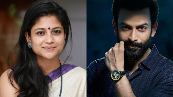 Prithviraj Sukumaran's Cold Case: Aditi Balan's Role Is Revealed!