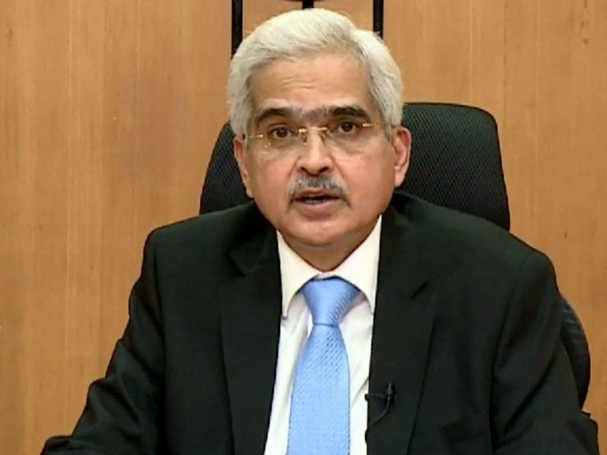 Takeaways: RBI governor Das' warning to financial markets, view on fiscal spending