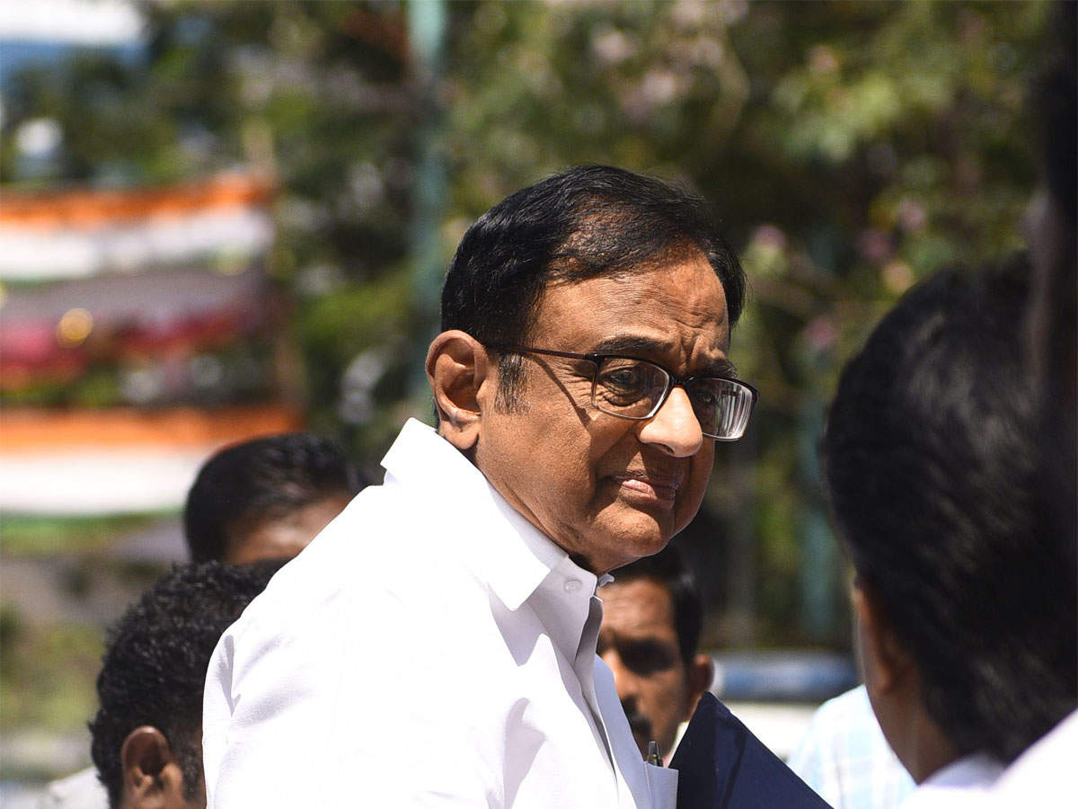 No one was consulted, govt must agree to start on 'clean slate': Chidambaram on farm laws impasse