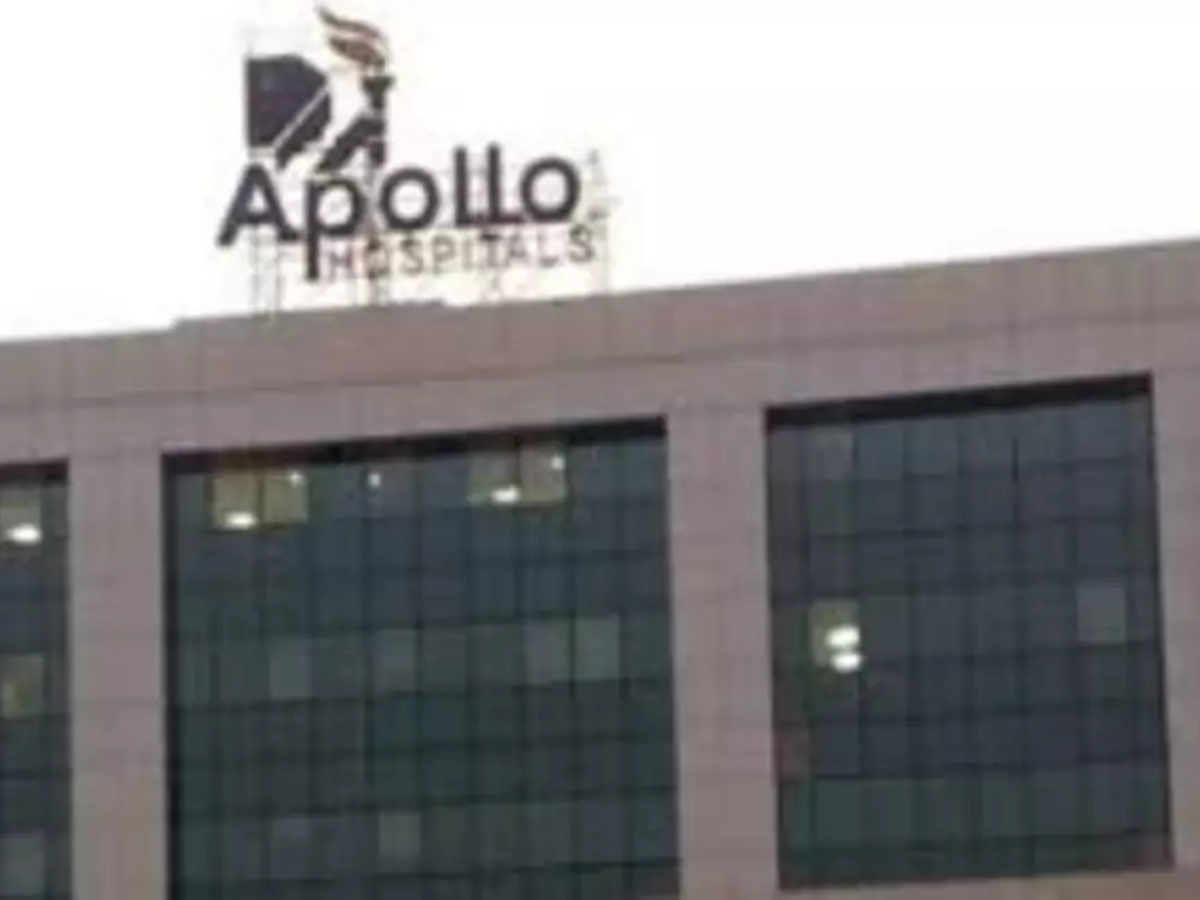 Buy Apollo Hospitals Enterprise, target price Rs 2715:  Motilal Oswal