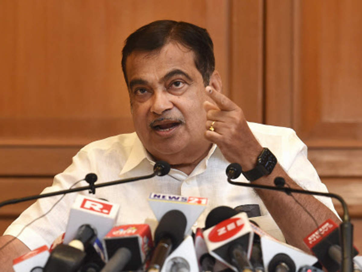Nitin Gadkari hopes reduction in road accidents, deaths in India by 50 per cent before 2025