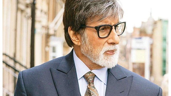 Amitabh Bachchan's Energy Levels Are Better Than Those Of People Half His Age: Anand Pandit