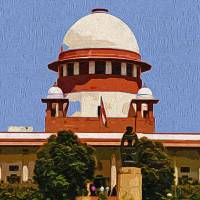 SC seeks replies on report of high-powered committee on Chardham project