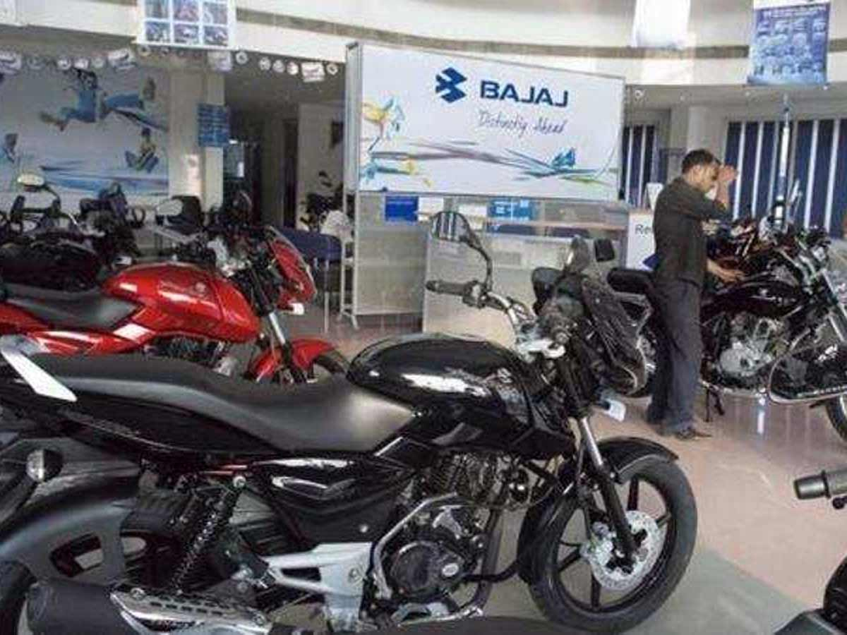 Bajaj Auto Q3 profit likely to rise 12%, but margins may decline: Analysts
