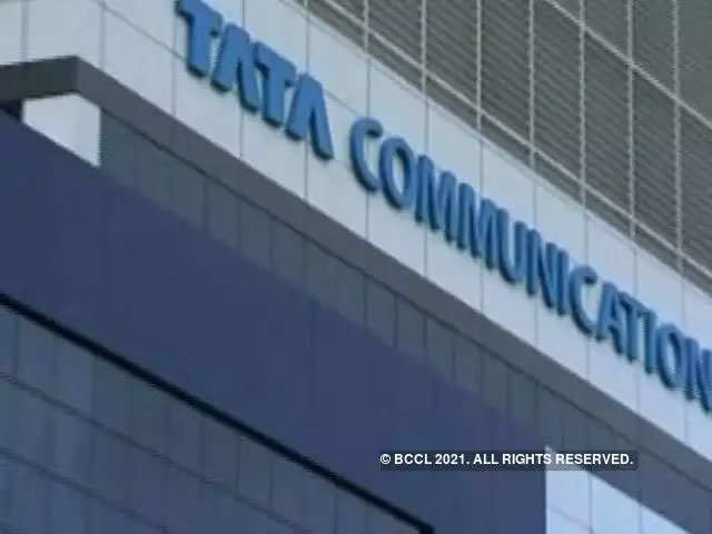 Govt to sell its entire 26% stake in Tata Communications, stocks plunge over 6%