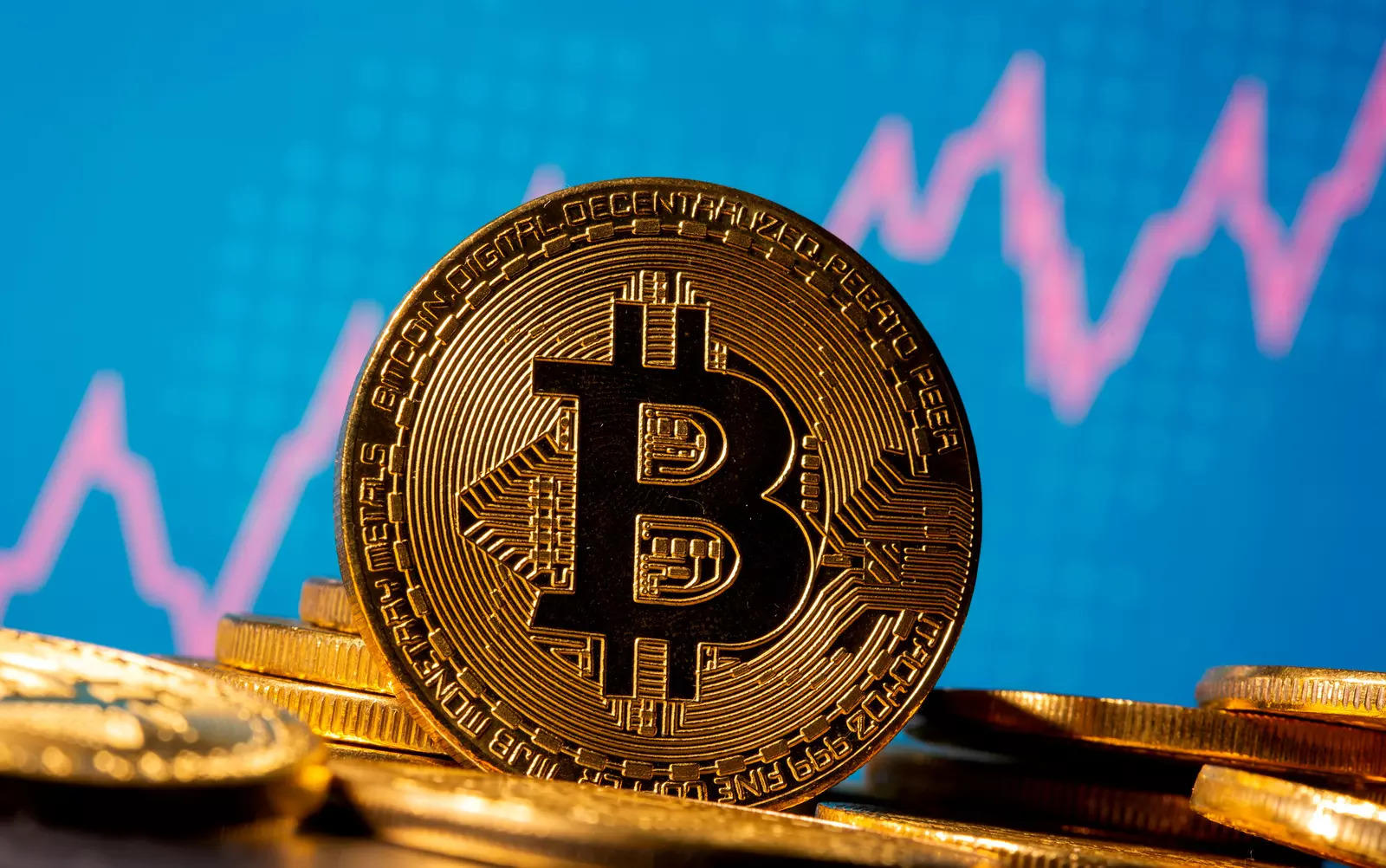 ETMarkets Morning Podcast: Bullish bets on bitcoin are now the most crowded trade