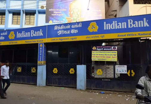Indian Bank gets board approval to raise Rs 4,000 cr from share sale