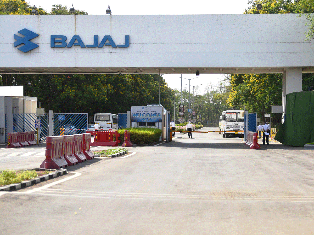 Brokerages increase Bajaj Auto target price after Q3 results