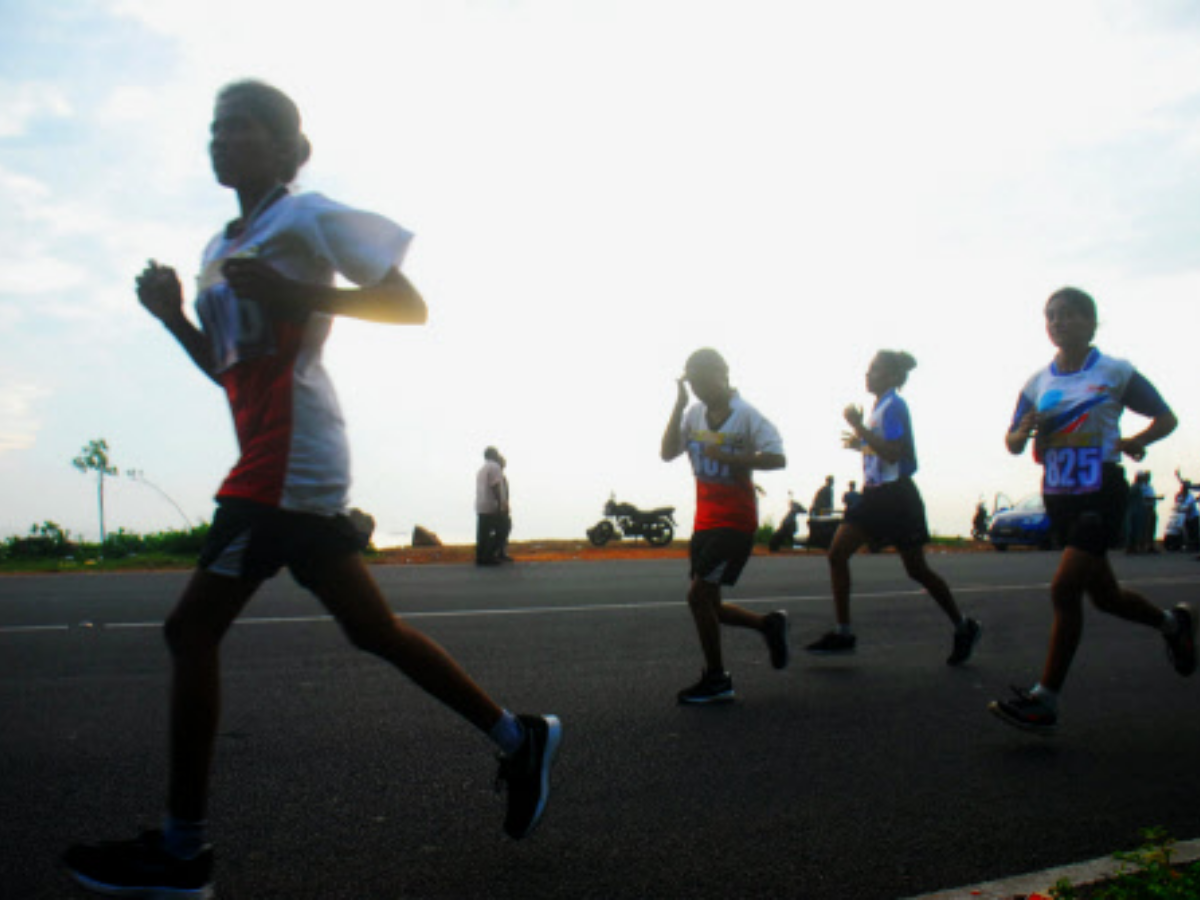 Sports Authority of India to ensure intensity doesn't drop for athletes returning to training