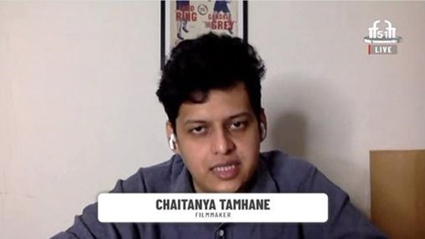 IFFI 51: In Conversation With Chaitanya Tamhane, Director Of The Disciple And Court