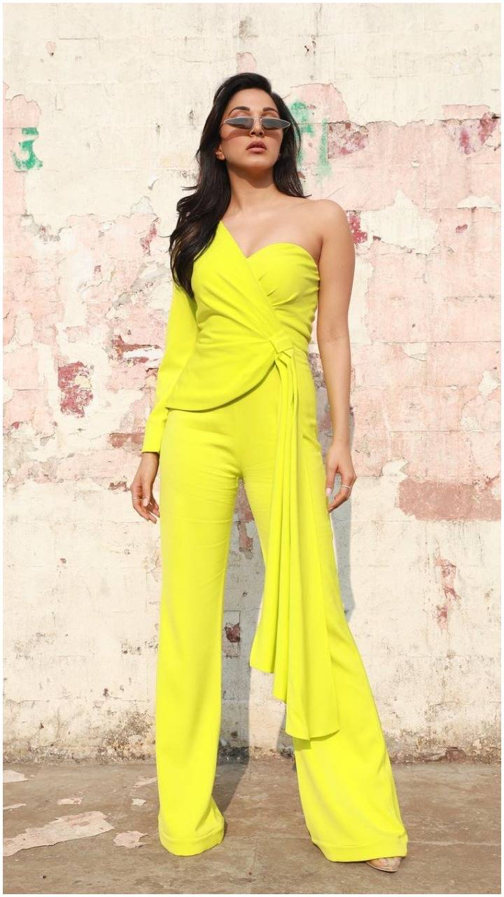 Bollywood stars give jumpsuits a stylish edge