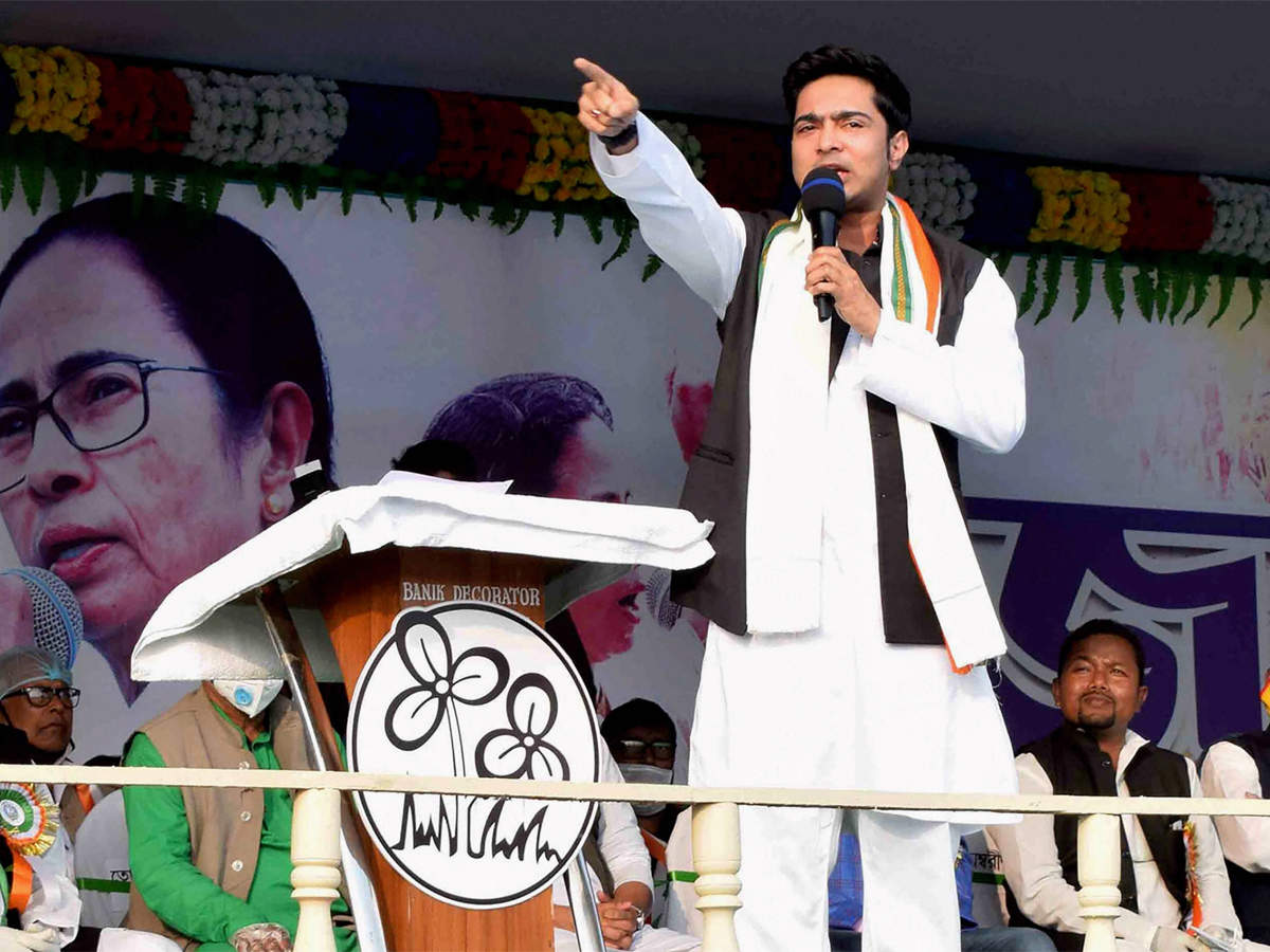 Will quit if Centre brings law allowing only one member of family in politics: Mamata nephew