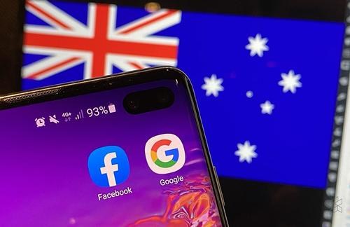 "Australia Hits Back At Google, Facebook: It's ""Inevitable"" You'll Soon Pay For Hosting Australian News"