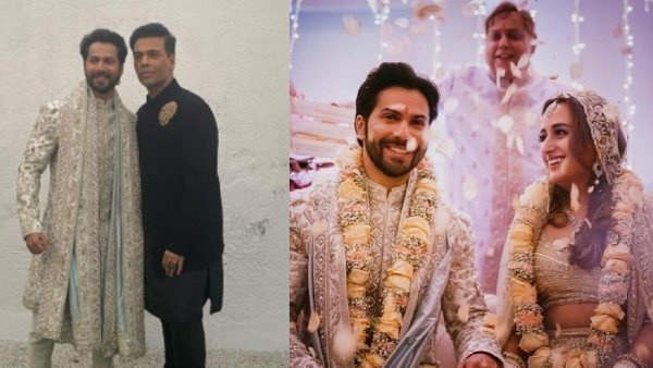 Karan Johar's Emotional Post On Varun Dhawan's Wedding: My Boy Is Ready For This Beautiful Phase In His Life