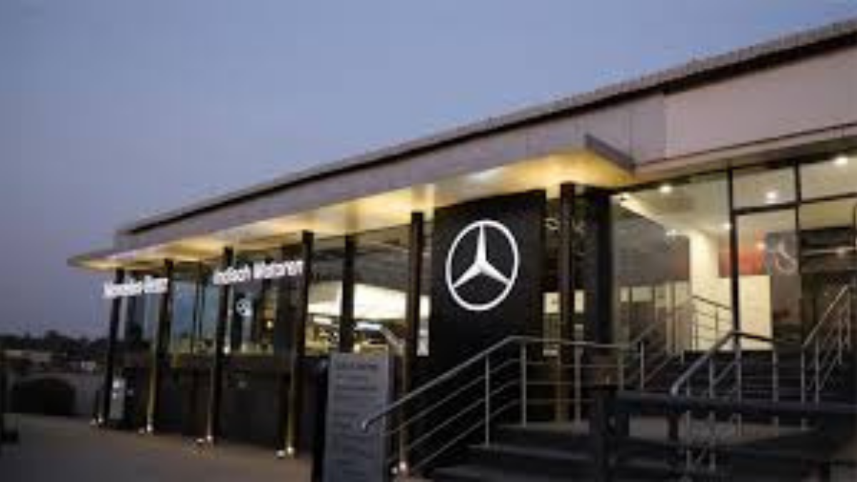 Mercedes Benz India receives Rs 1,750 crore fund infusion from parent Daimler to negotiate pandemic disruptions