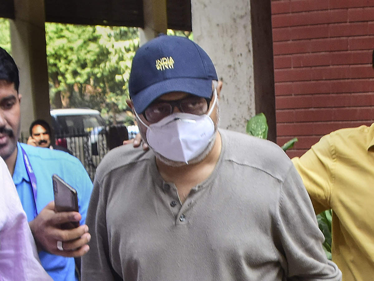 BARC ex-CEO Dasgupta's condition stable: Mumbai Police tell HC