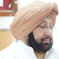 Amarinder Singh appeals to PM Modi to accept farmers#39; demands