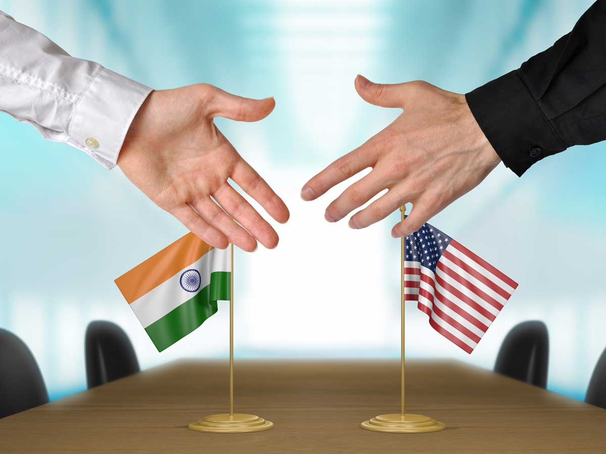 Relationship with India remains strong, says US in Republic-Day greeting