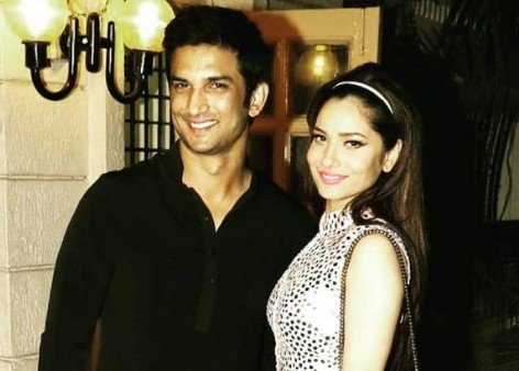 Ankita Lokhande Shares Her Happiest Memory With Sushant Singh Rajput; Says 'Pray For Him And His Family'