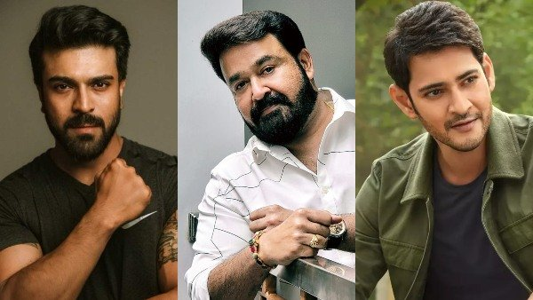Republic Day 2021: Mahesh Babu, Mohanlal, Ram Charan, And Other South Celebs Wish The Fans