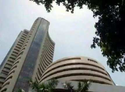 Sensex drops over 300 points to test 48,000 level. Key factors behind the fall