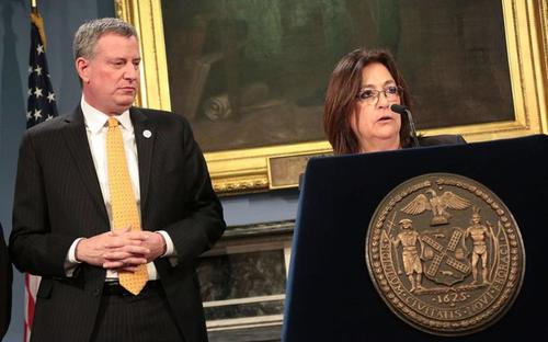 "De Blasio Appoints NYC ""Recovery Czar"" 11 Months After Start Of Pandemic"