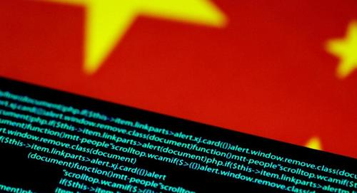 Chinese Spies Hijack NSA Hacking Tools To Use Against The US