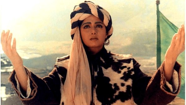 Manoj Desai Reveals How Moviegoers Went Berserk Over Sridevi When Khuda Gawah Was Released In Theatres