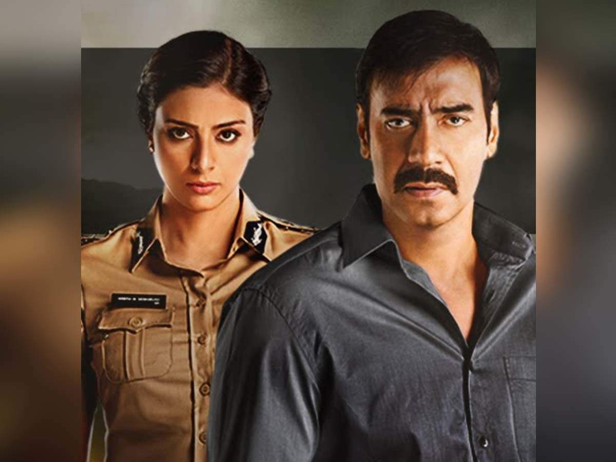 Excl: Ajay-Tabu to play the leads in Drishyam 2