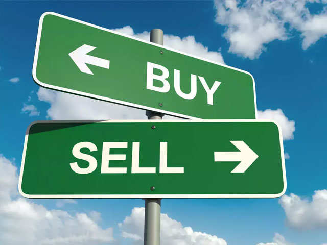 Buy or Sell: Stock ideas by experts for February 25, 2021