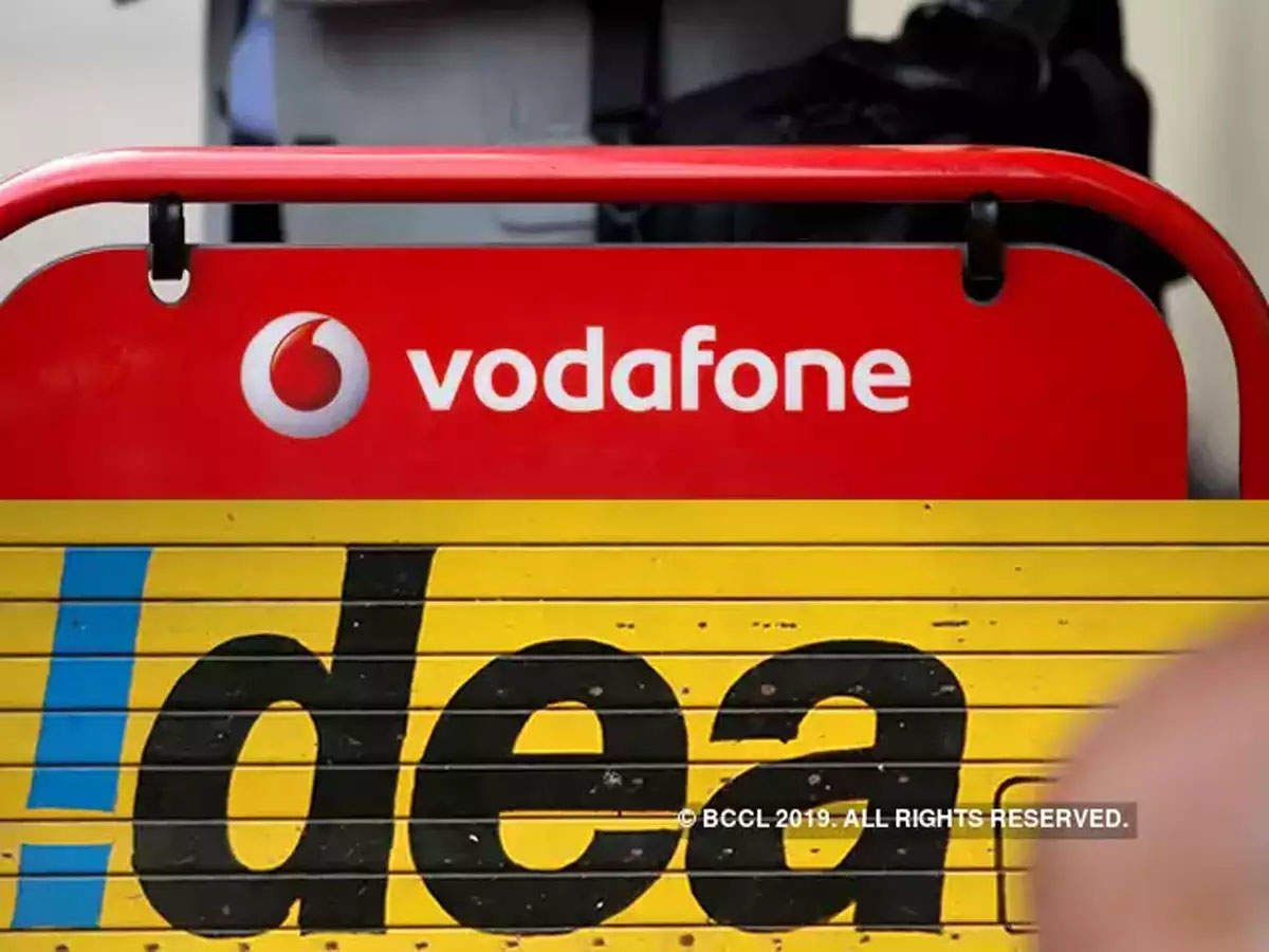 Stock market news: Vodafone Idea shares climb over 2%