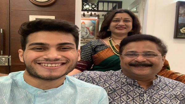Aadesh Bandekar's Son Soham To Make His Acting Debut With Nave Lakshya; Deets Inside
