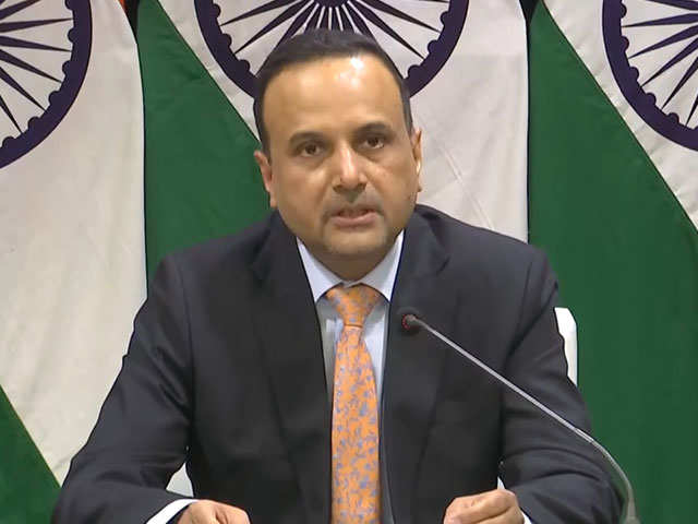 Ensure safety of Indians: MEA asks Canada after threats from Khalistani groups