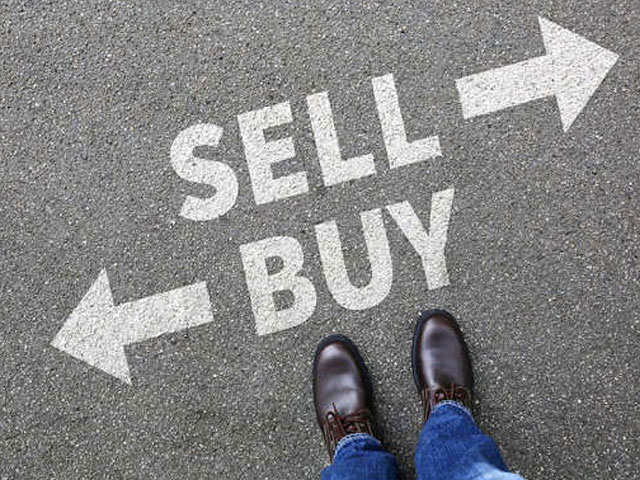 Buy or Sell: Stock ideas by experts for February 26, 2021