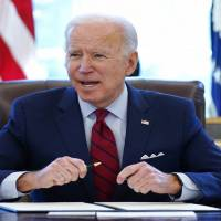 US to launch massive effort to educate Americans about COVID-19 vaccines: Joe Biden