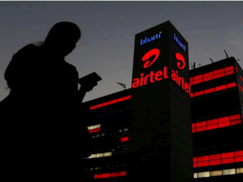 Airtel to seek shareholders' nod to issue 3.64 crore shares to LMIL for Bharti Telemedia deal