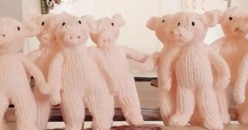 "Facebook Algorithm Accuses 81-Year-Old Grandmother Of ""Hate Speech"" Over Knitted-Pigs Comment"