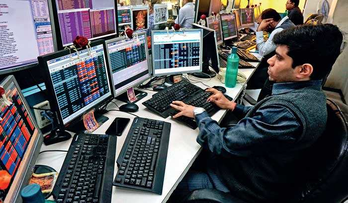 Dalal Street week ahead: Tech bounce due, but Nifty upside to remain capped