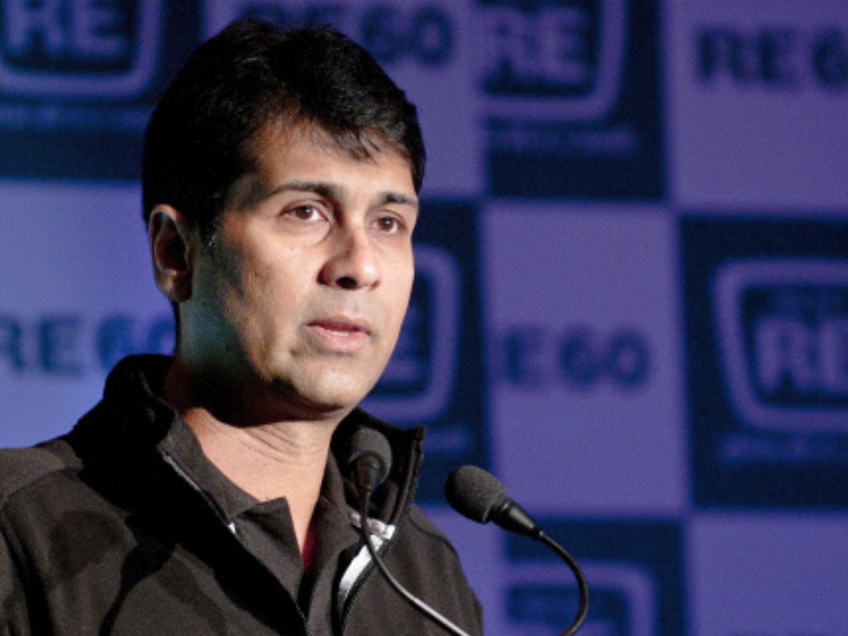 We must continue to trade with China, says Bajaj Auto's Managing Director Rajiv Bajaj