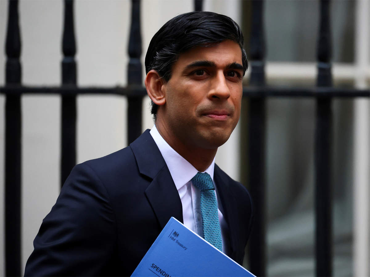 Rishi Sunak plans new infrastructure bank in UK Budget: Report
