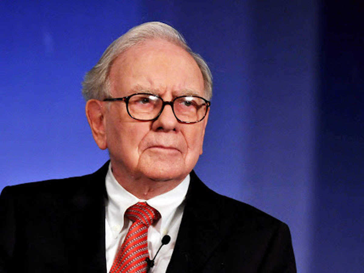 Buffett singles out Apple among top 3 valuable holdings