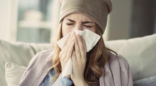 US 'Mysteriously' Sees Lowest Flu Season On Record During COVID Pandemic