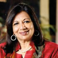 Companies #39;feel betrayed#39; due to capping of COVID-19 vaccine price: Kiran Mazumdar Shaw