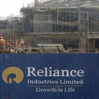 RIL subsidiary acquires additional stake in skyTran; share price gains