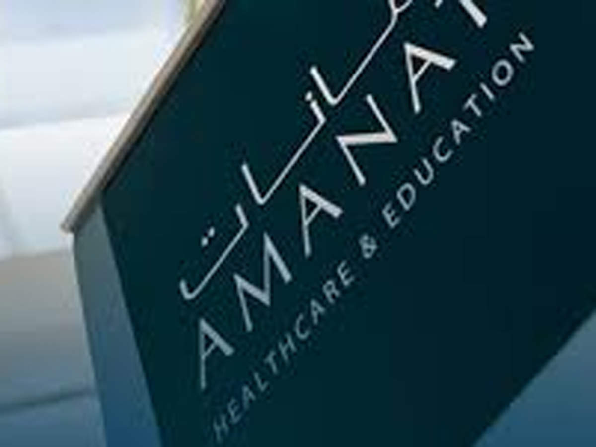 UAE healthcare firm Amanat buys long-term care firm Cambridge for $232 million